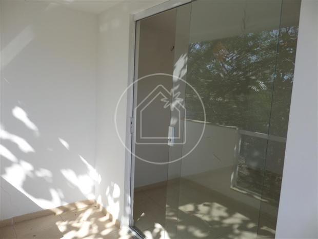 Apartamento à venda com 3 dormitórios em Bancários, Rio de janeiro cod:858918 - Foto 12