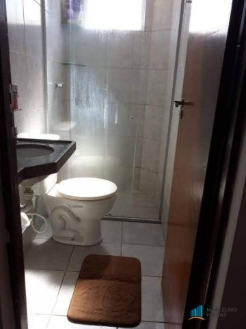 Apartamento 02 quartos sendo 01 suíte + wc. social, R$ 139mil. Mondubim, Fortaleza-Ce. - Foto 14
