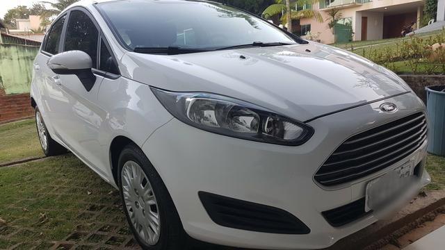 Fiesta SE 1.6 16V Flex - Foto 3