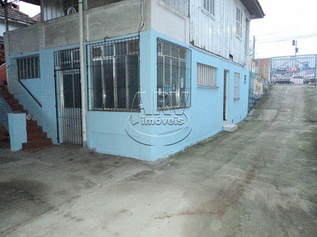Galpão/depósito/armazém para alugar em Parque florido, Gravataí cod:1689