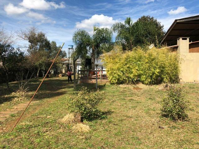 Sobrado de 270,00 m² .terreno de 2.009,00 m² .bairro Industrial Guarapuava PR - Foto 12