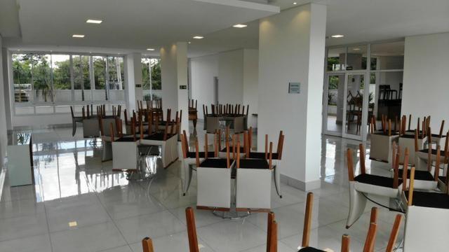Apartamento 2Q Terra Mundi Parque Cascavel - Foto 18