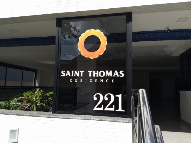 Ondina com 1/4 49m² no Edf. Saint Thomas - Foto 11