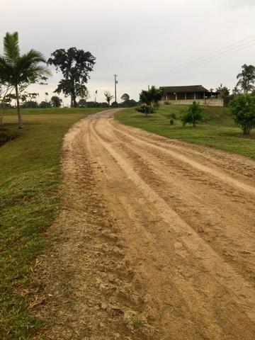 Fazenda Plana em Itapoá com Valor de Ocasião, Aceita parte em Permuta - Foto 9