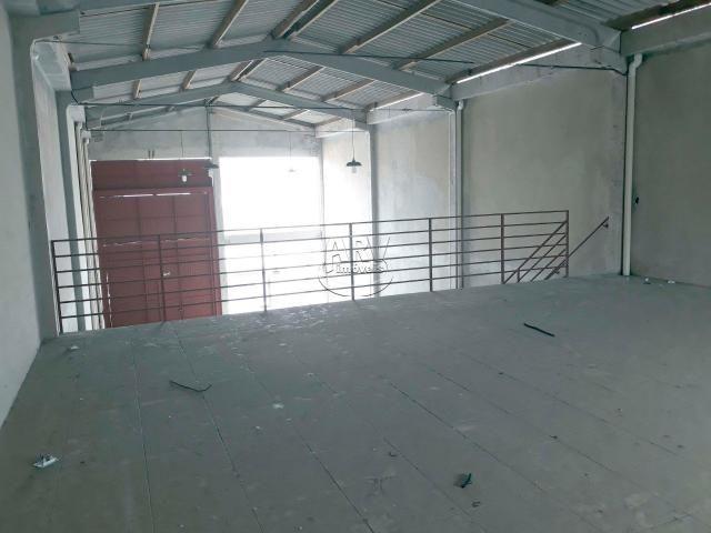 Galpão/depósito/armazém para alugar em Vila bom princípio, Cachoeirinha cod:2676 - Foto 8