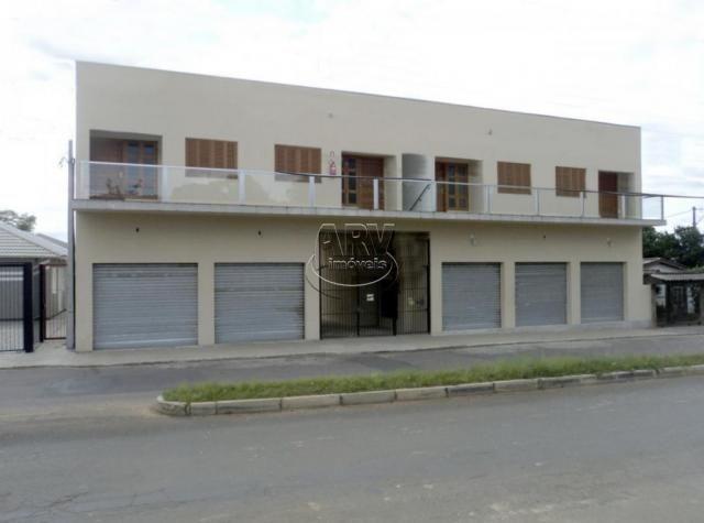 Loja comercial para alugar em Jardim betânia, Cachoeirinha cod:2151