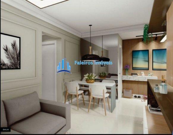Lançamento Apartamentos 2 suítes Nova Ribeirania - Apartamento em Lançamentos no... - Foto 8