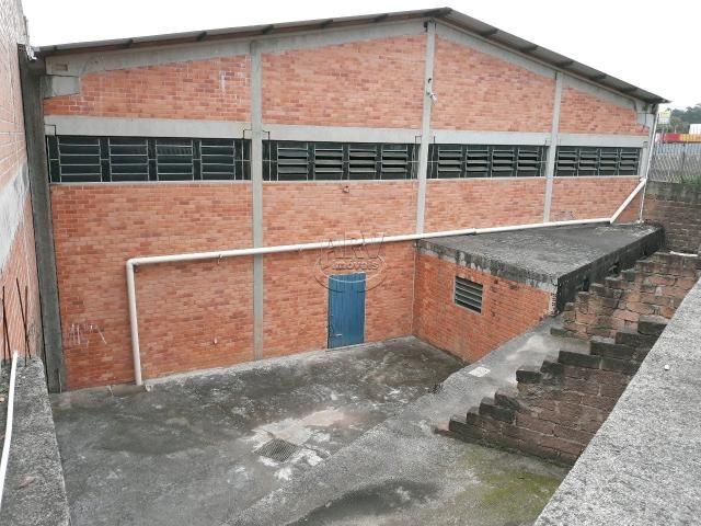Galpão/depósito/armazém para alugar em Barnabé, Gravataí cod:2595 - Foto 10