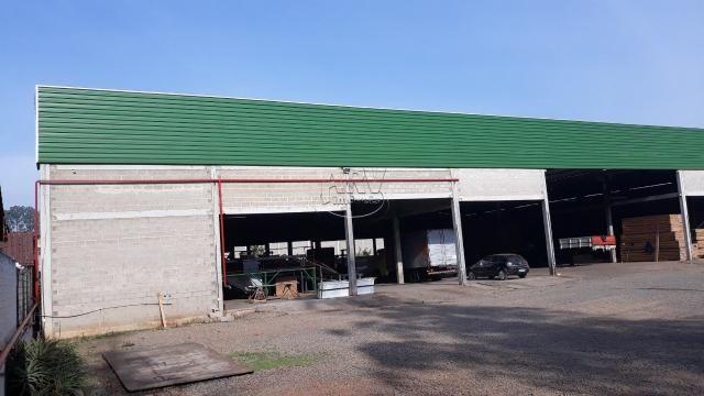 Galpão/depósito/armazém para alugar em Barnabé, Gravataí cod:2875 - Foto 2