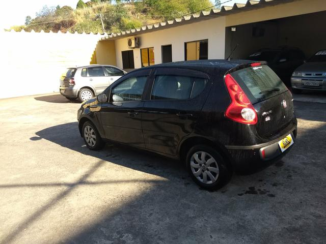 Fiat palio atractiv 1.4 - Foto 5