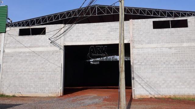 Galpão/depósito/armazém para alugar em Barnabé, Gravataí cod:2874
