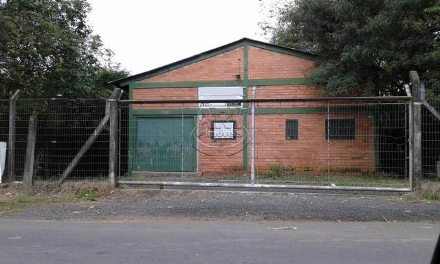 Galpão/depósito/armazém à venda em Distrito industrial, Cachoeirinha cod:1861