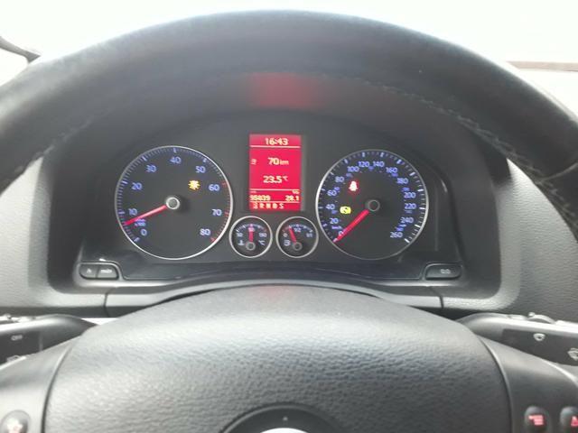 Volkswagen Jetta 2007 Blindado nível 3 - Foto 14