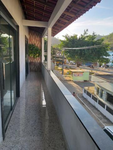 Vendo este prédio de 510 m² com 4 residência no centro do município de Atílio Vivacqu/ES - Foto 19