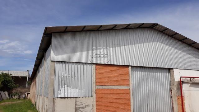 Galpão/depósito/armazém para alugar em Distrito industrial, Cachoeirinha cod:2768 - Foto 2