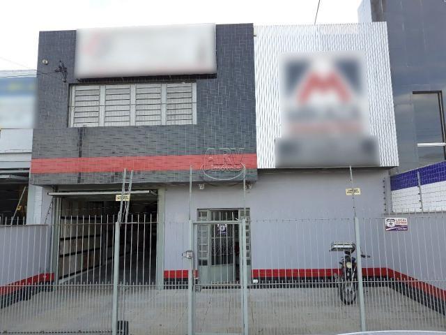 Galpão/depósito/armazém à venda em Vila jardim américa, Cachoeirinha cod:2619