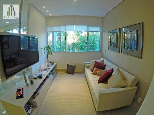 Apartamento 2Q Terra Mundi Parque Cascavel - Foto 8