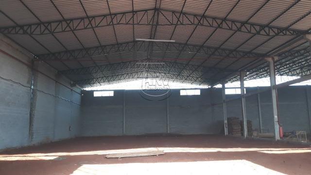 Galpão/depósito/armazém para alugar em Barnabé, Gravataí cod:2874 - Foto 2