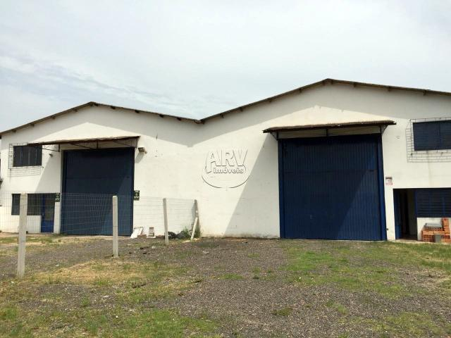 Galpão/depósito/armazém para alugar em Parque dos anjos, Gravataí cod:2807