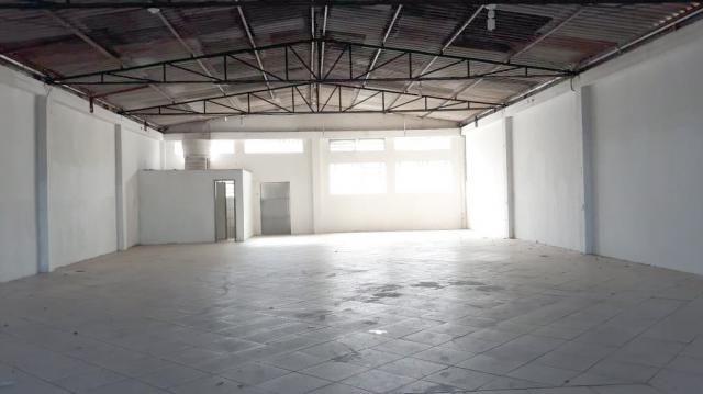 Galpão/depósito/armazém para alugar em Distrito industrial, Cachoeirinha cod:2106 - Foto 4