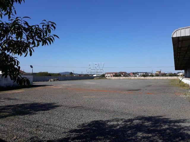 Galpão/depósito/armazém para alugar em Distrito industrial, Cachoeirinha cod:2655 - Foto 6
