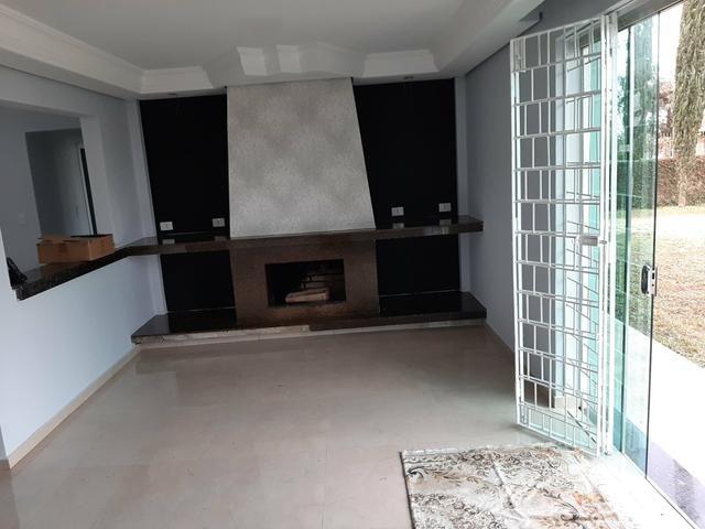 Sobrado de 270,00 m² .terreno de 2.009,00 m² .bairro Industrial Guarapuava PR - Foto 13