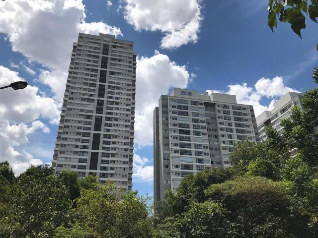 Apartamento 2Q Terra Mundi Parque Cascavel
