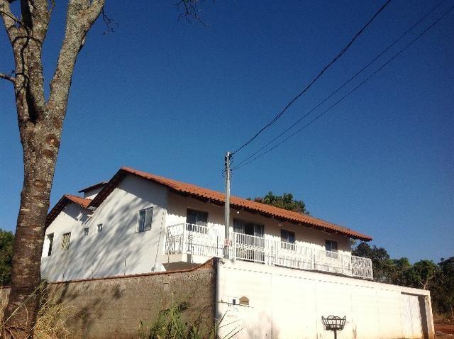 Sobrado 12 quartos próximo do DiRoma,pego imóvel em Taguatinga DF - Foto 18