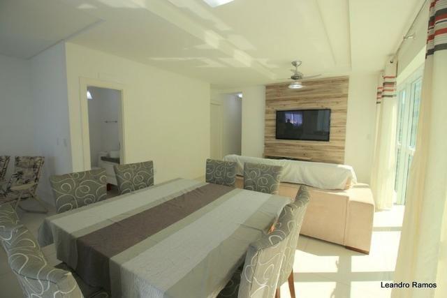 Apartamento mobiliado no coração da Meia Praia- AP368 - Foto 11