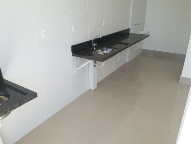 Apartamento 2Q Terra Mundi Parque Cascavel - Foto 3