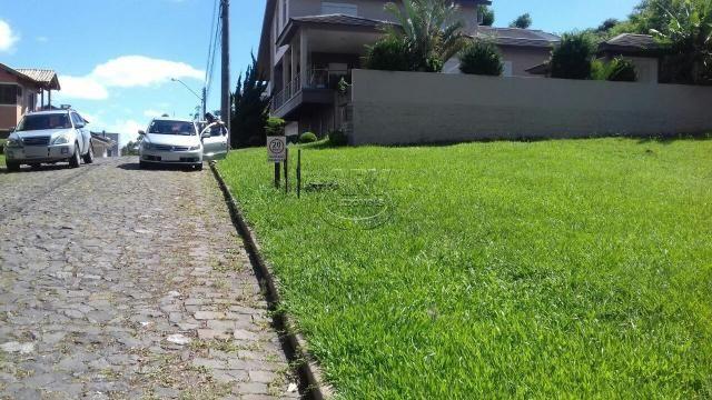 Terreno à venda em Jansen, Gravataí cod:2624 - Foto 4