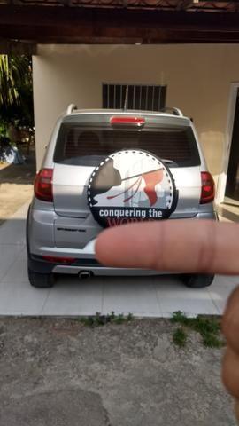 R$29000 vendo CrossFox 2011 - Foto 2