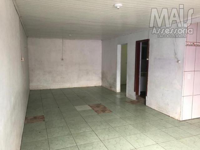 Casa para locação em novo hamburgo, industrial, 3 dormitórios, 2 banheiros, 2 vagas - Foto 4