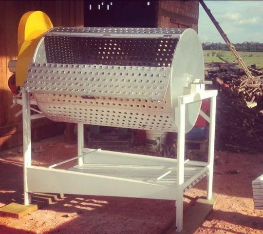 Lavadora de Mandioca / Aipim / Macaxeira - Foto 2