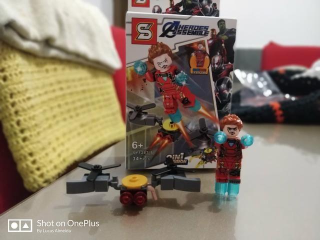 Vendo legos originais, - Foto 6
