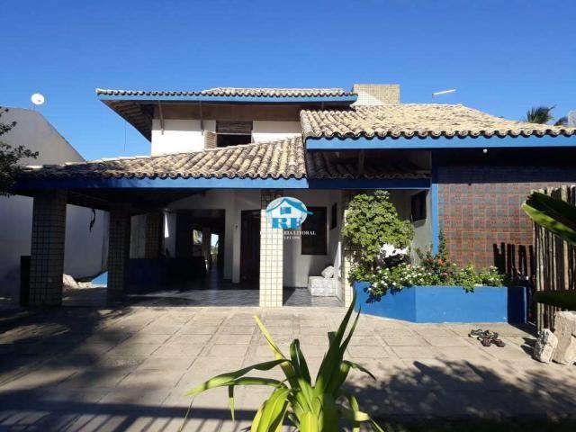 Casa à venda com 5 dormitórios em Jauá, Camaçari cod:151 - Foto 6