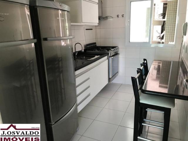 Apartamento para alugar com 4 dormitórios em Alphaville i, Salvador cod:AP00101 - Foto 19