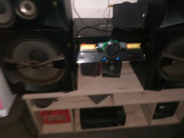 Sony shake 7 2400 rms - Foto 2