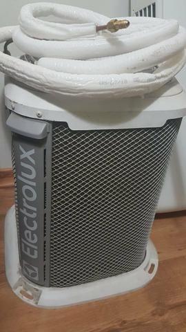 Ar condicionado Split Electrolux 9mil BTUS - Foto 6
