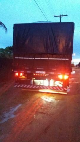 Caminhão bitruck 4 eixo - Foto 5