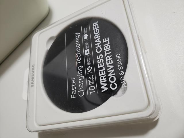 Carregador Wireless Fastcharge Samsung - Foto 2