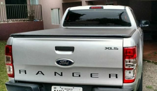 Ranger xls 2013 disel 4x4 - Foto 5