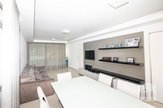Apartamento à venda com 4 dormitórios em Buritis, Belo horizonte cod:248223 - Foto 12