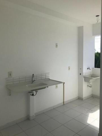 Imperdível! Apartamento 2 Quartos no Vale da Lagoa - Nova Zelandia Serra