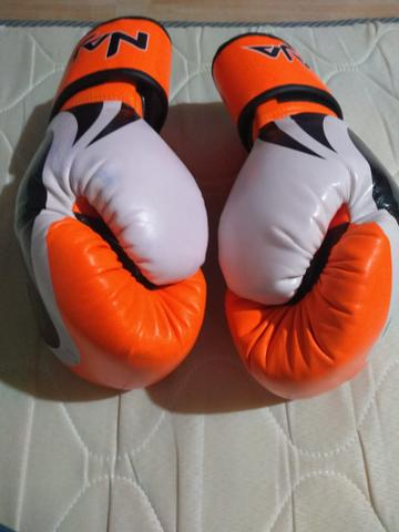 Luva de boxe da naja - Foto 4