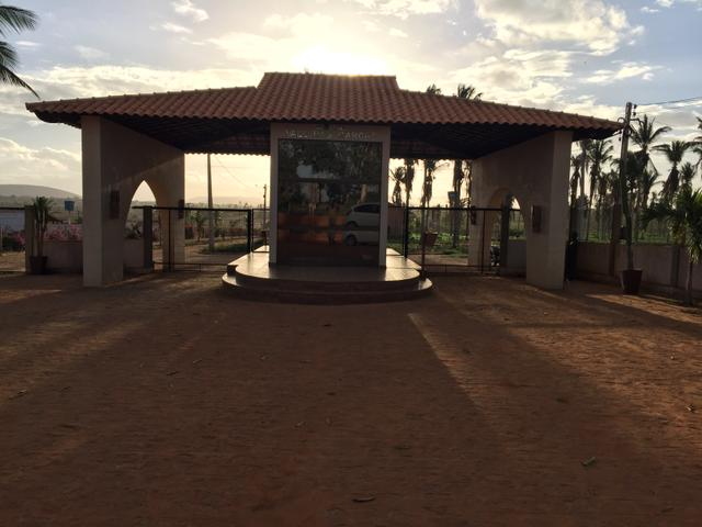 Condomínio Fechado de Chácaras Vale das Garças- 12km de Arapiraca - Foto 13