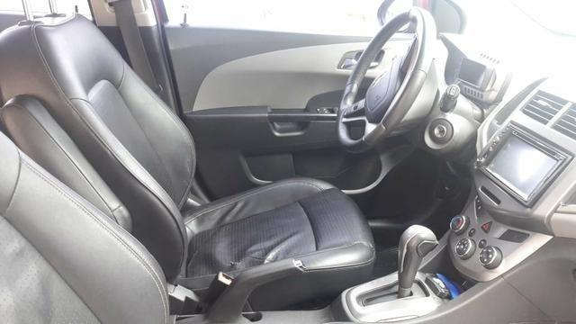 Sonic LTZ automático 44 9 - Foto 4