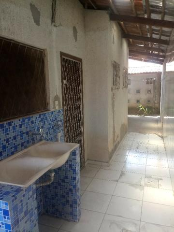 Casa São Gonçalo do Amarante 10x20 - Foto 3