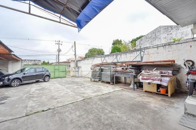 Terreno à venda em Pinheirinho, Curitiba cod:156408 - Foto 10