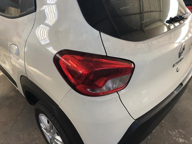 Teto Renault kwid - Foto 4